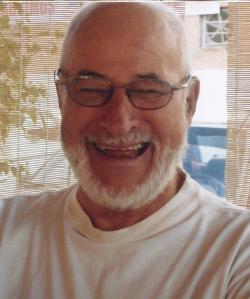 cropped dacker smiling pic