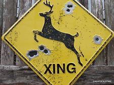 deer xing