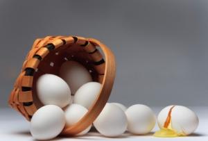 eggsinonebasket